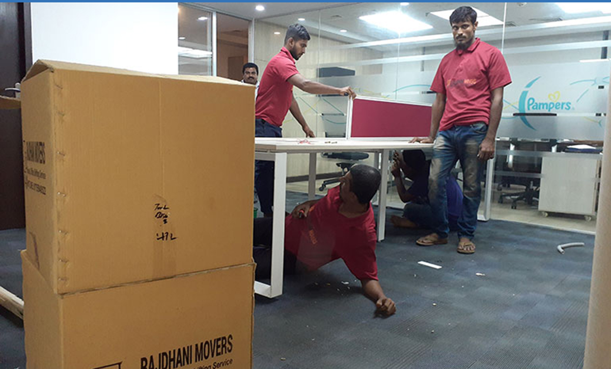 9 Questions Packers and Movers Company
