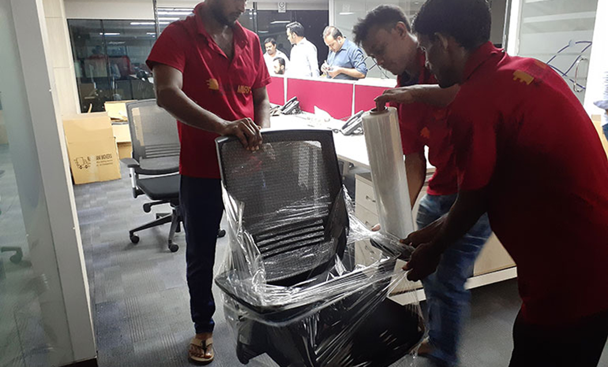 Best Company for Household shifting in Dhaka
