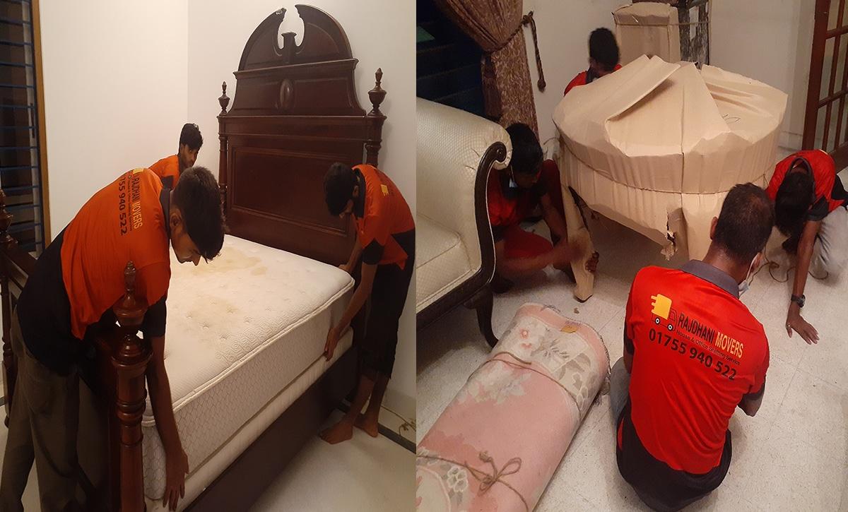house movers dhaka